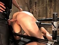 Hot Slave Bitch trained to Fuck