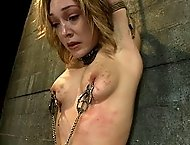 Lily LaBeau Day 3