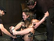 Kristina Rose - Filthy Whore - Live Show Part 3